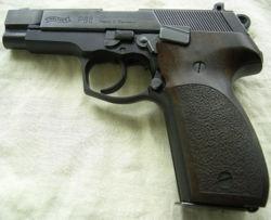 Walther P88 Waffenwiki
